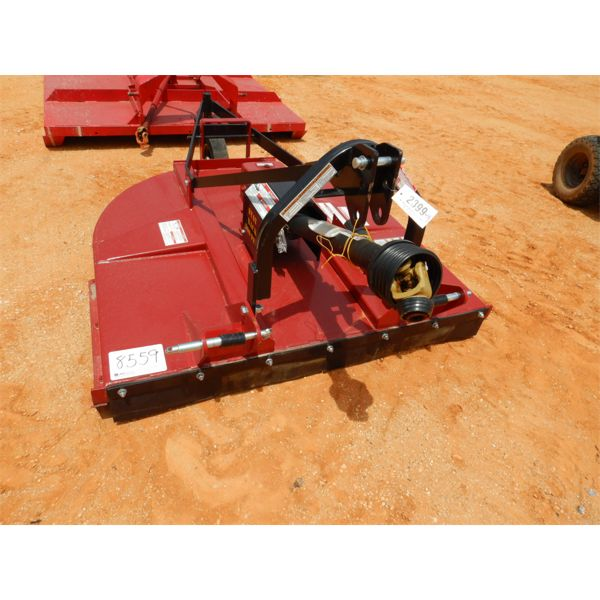 BROWN 415 Rotary Cutter