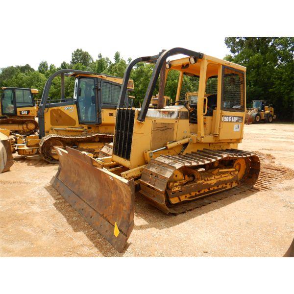 JOHN DEERE 650G LGP SERIES IV Dozer / Crawler Tractor