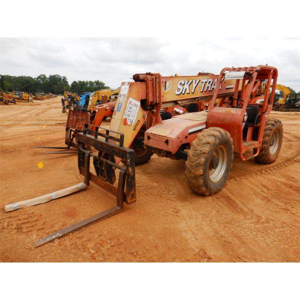 2004 SKYTRAK 6042 Forklift - Telehandler