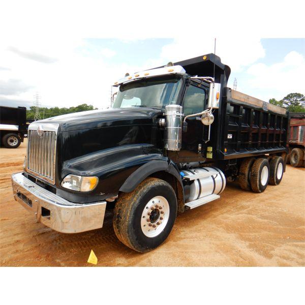 2014 INTERNATIONAL 5900i Dump Truck