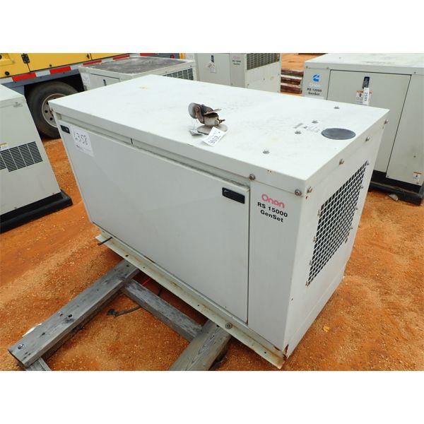 ONAN RS15000 Generator