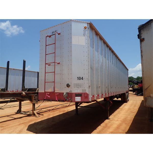 2003 PEERLESS 42-CTS Chip Trailer