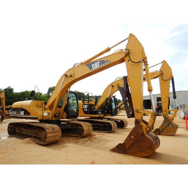 CAT 320CL Excavator