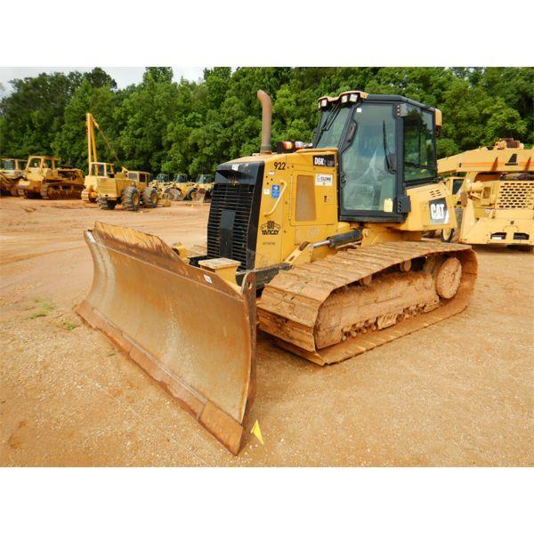 2014 CAT D6K2 LGP Dozer / Crawler Tractor