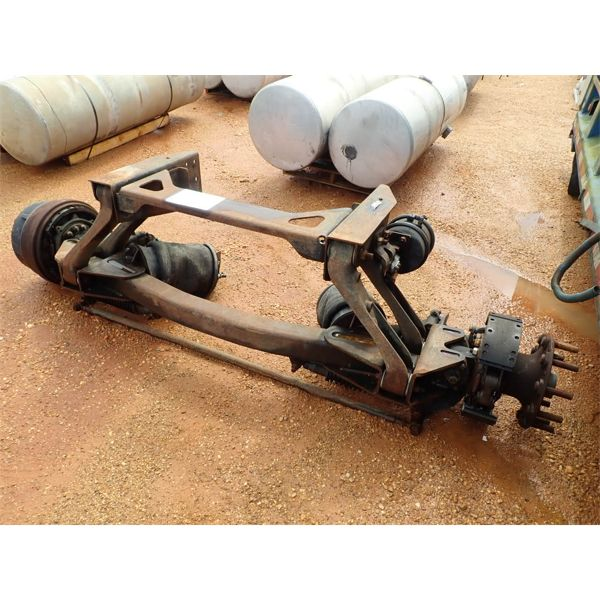 STEERABLE LIFT AXLE (A-1)