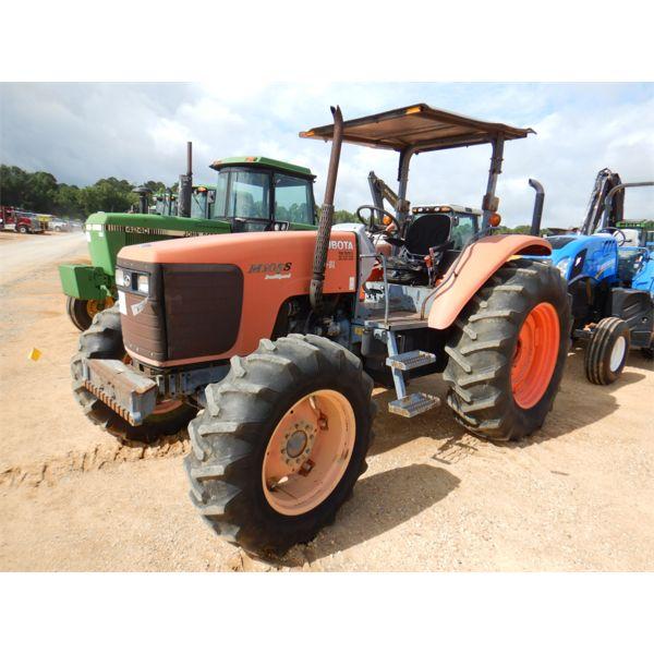KUBOTA M105S Farm Tractor
