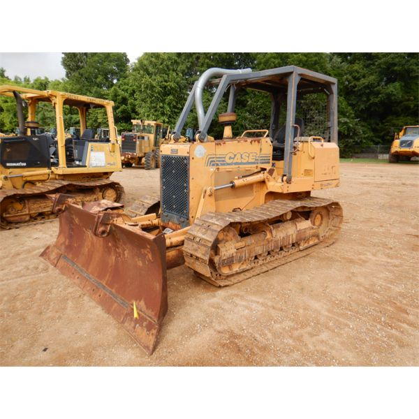 CASE 850G LT Dozer / Crawler Tractor