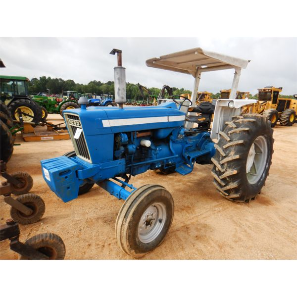FORD 5600 Farm Tractor