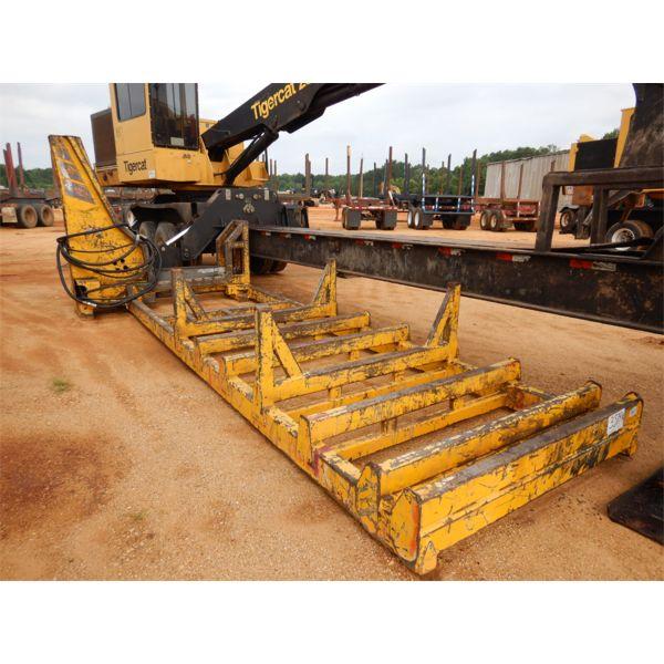 CSI DL-4400 Ground Saw