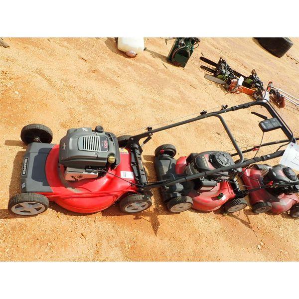 SNAPPER  PUSH  Lawn Mower