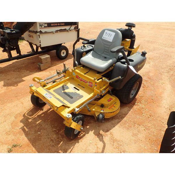 "SUPER Z 44"" ZERO TURN Lawn Mower"