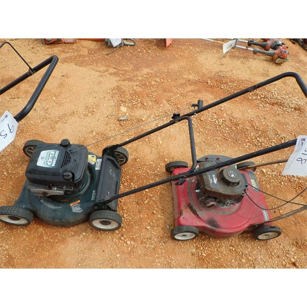 CRAFTMAN PUSH   Lawn Mower