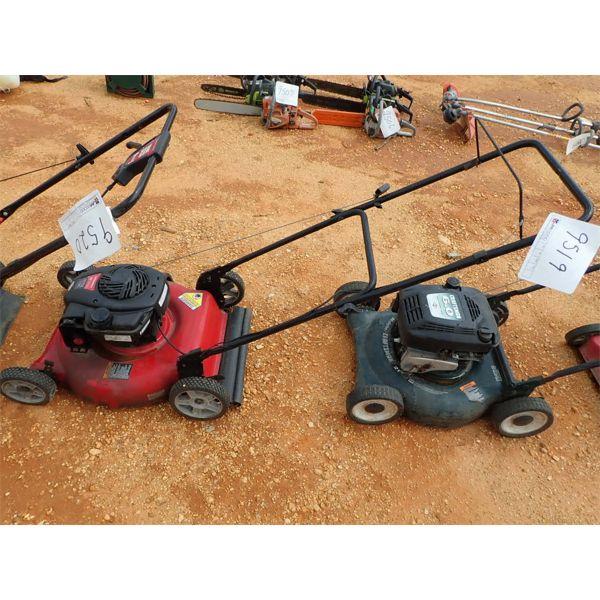 MURRAY PUSH  Lawn Mower