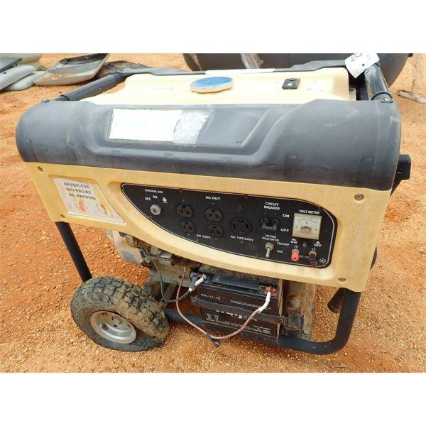 MOUNTAIN 6600 WPC Generator