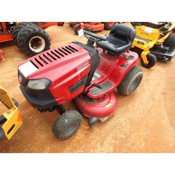 CRAFTMAN T1200 RIDING Lawn Mower