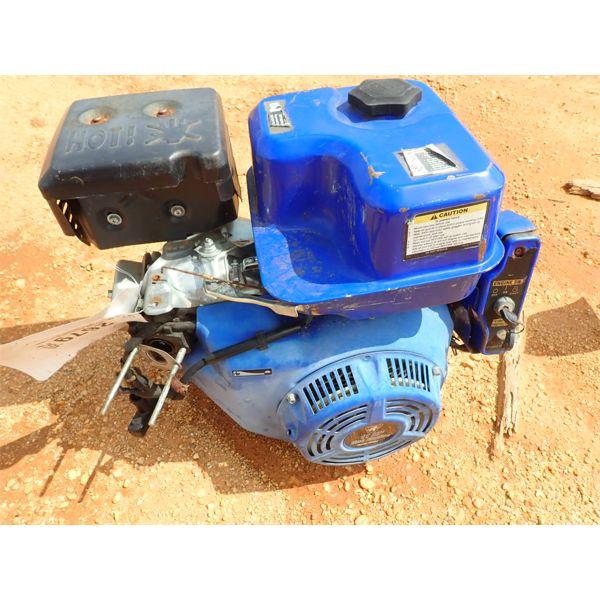 GREYHOUND GAS ENGINE (C8)
