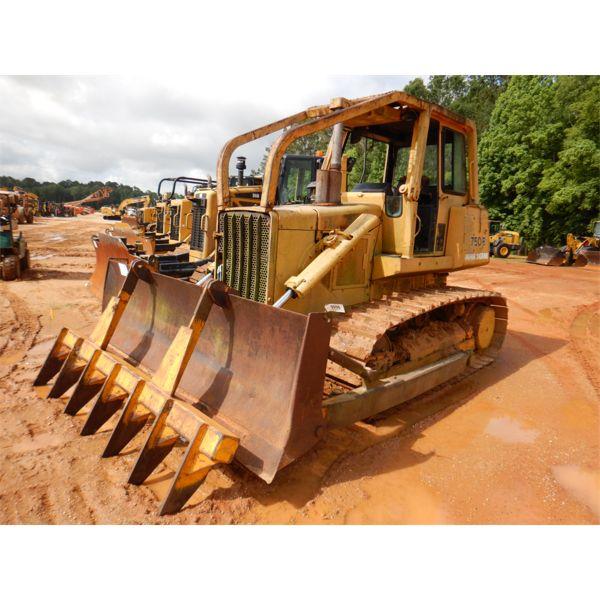 JOHN DEERE 750B  Dozer / Crawler Tractor