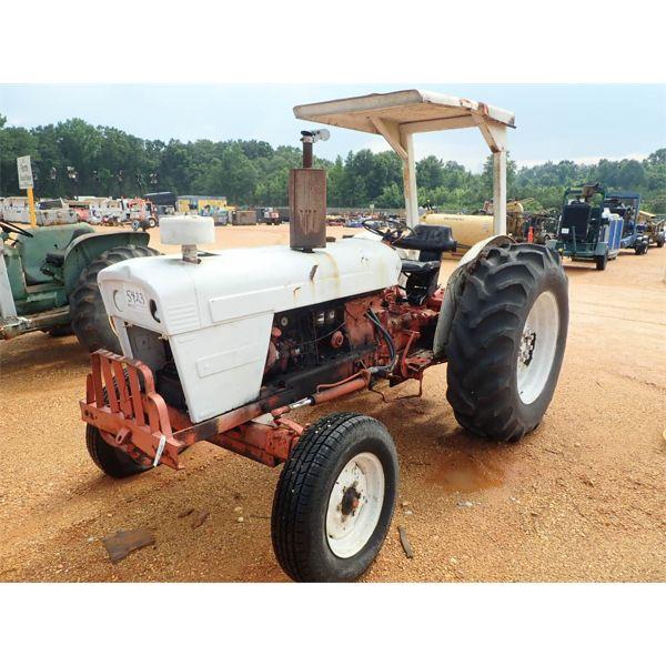 DAVID BROWN 990 Farm Tractor