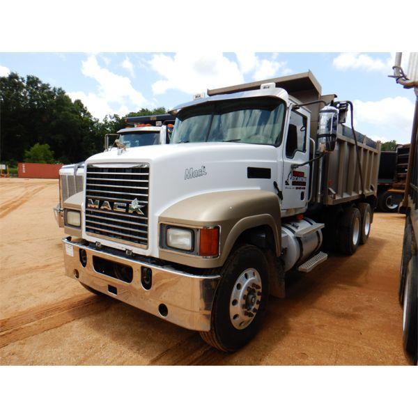2005 MACK CH613 Dump Truck