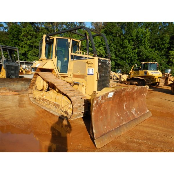 2007 CAT D6N XL Dozer / Crawler Tractor