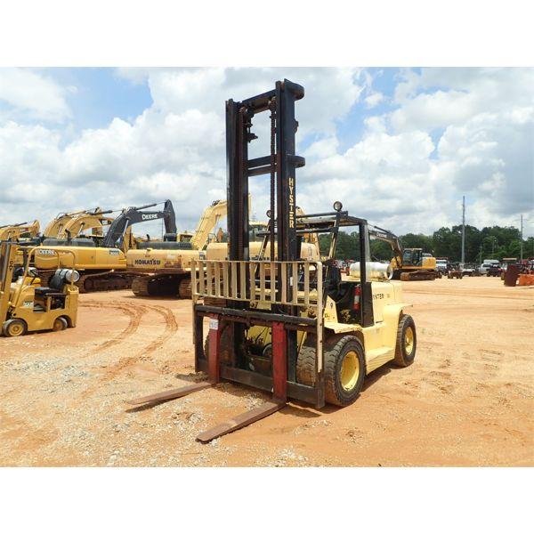 HYSTER H135XL Forklift - Mast