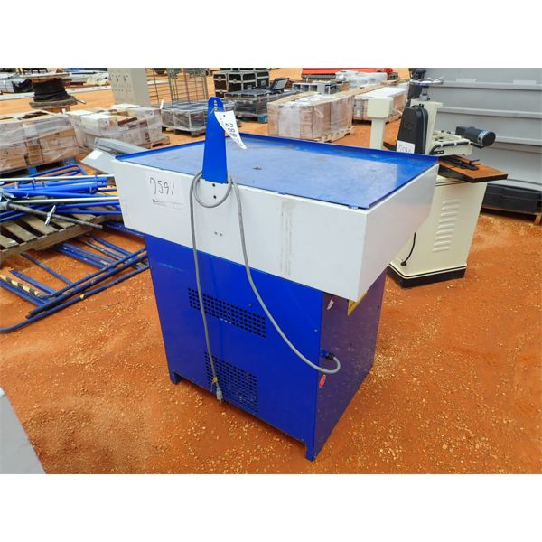 SYSTEM ONE CLEANING STATION (B-9)