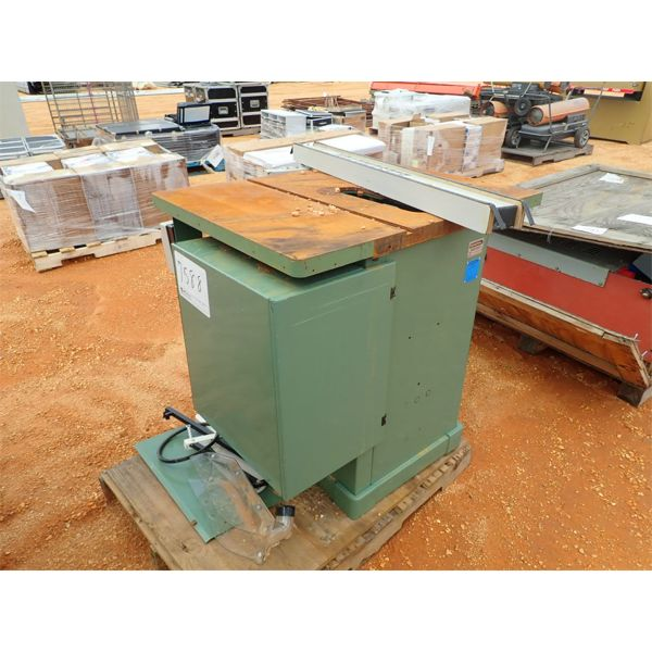 GENERAL TABLE SAW (B9)
