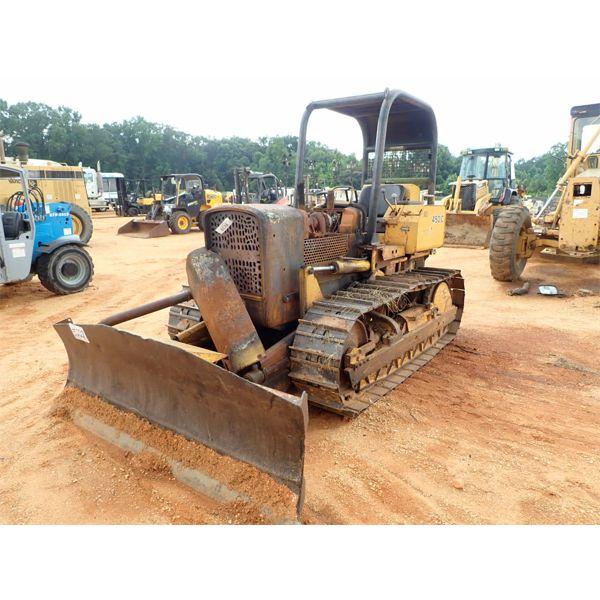 JOHN DEERE 450C Dozer / Crawler Tractor