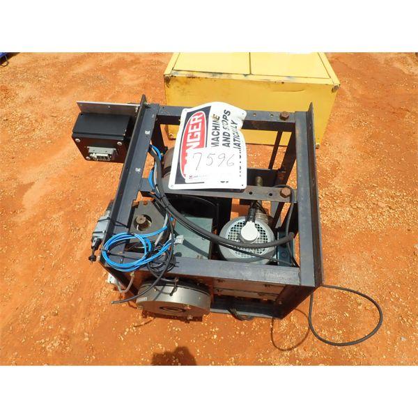 FLEXALINE  H1425-1 Hoist / Winch