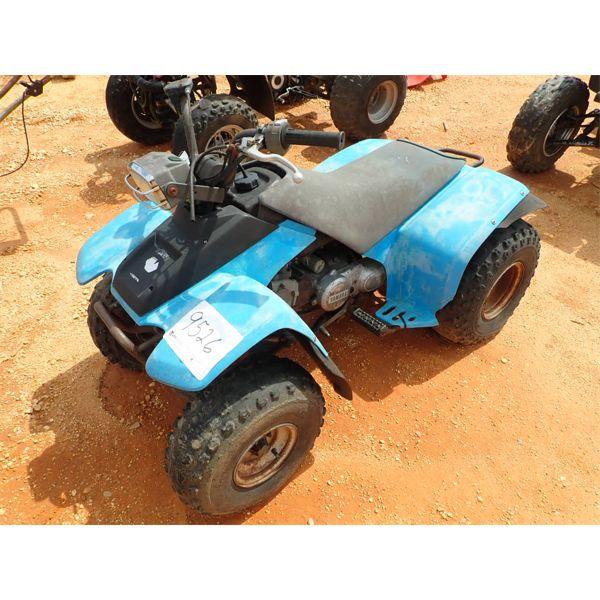 YAMAHA 4 WHEELER ATV