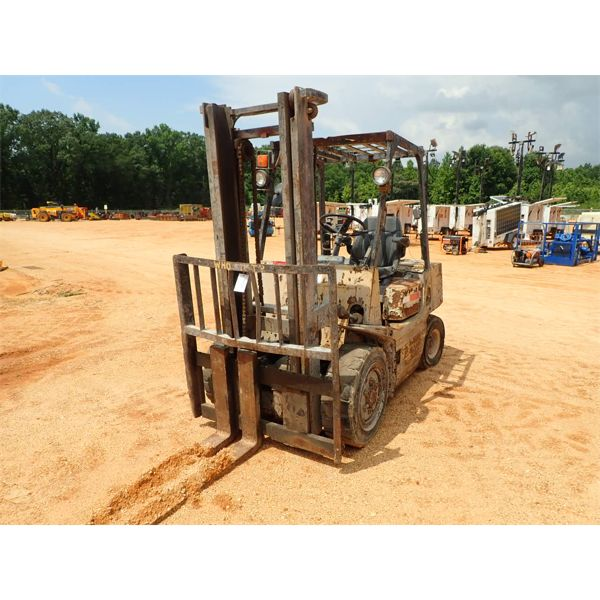 TCM  Forklift - Mast
