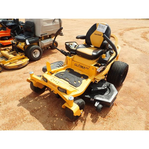 CUB CADET ZERO TURN 17RIEACI010 Lawn Mower