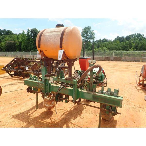 GAS PARDO  Planter