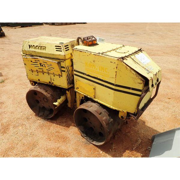 WACKER RT820  Roller