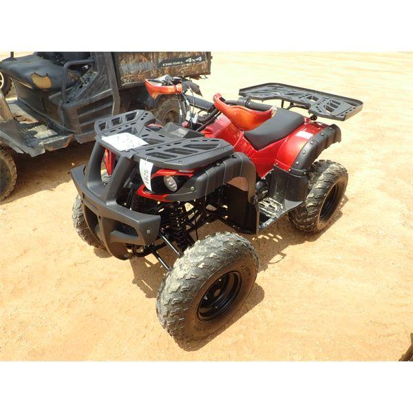 KOOLSTER  ATV