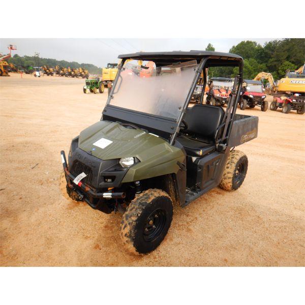 2010 POLARIS RANGER 400 ATV