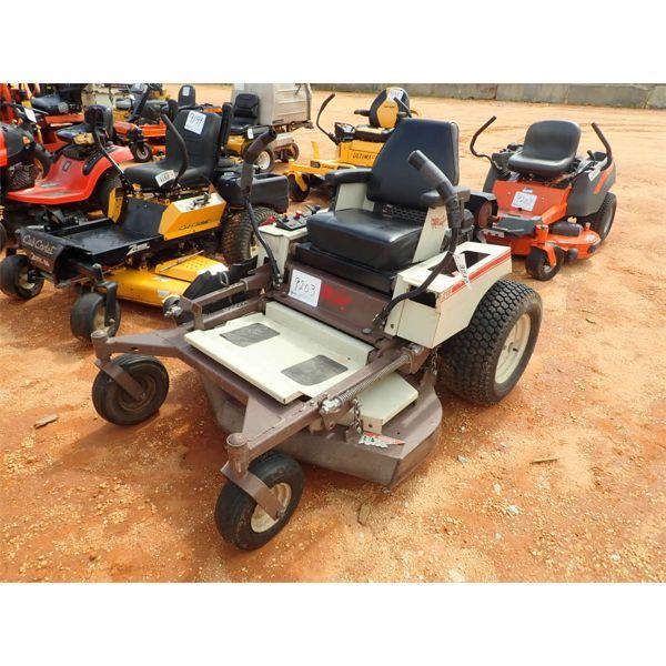 GRASS HOPPER ZERO TURN  Lawn Mower
