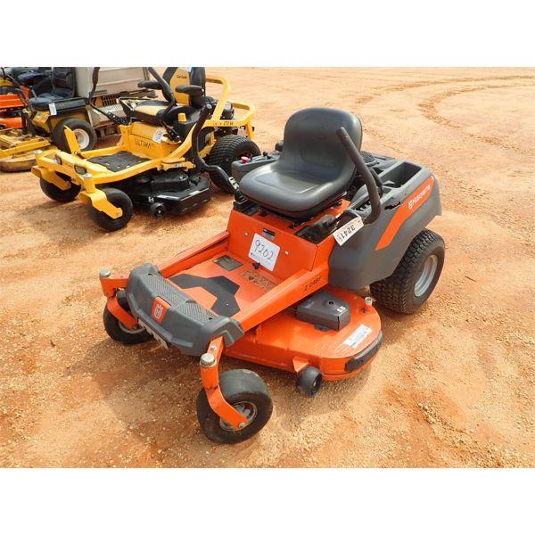 HUSQVARNA Z248F ZERO TURN  Lawn Mower