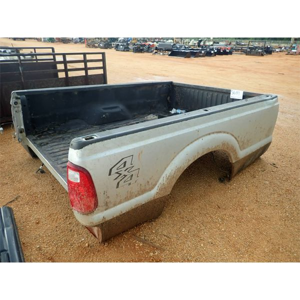 FORD 250/350 TRUCK BED, 8' LONG