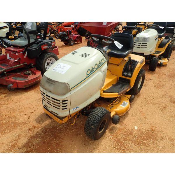CUB CADET 2176 RIDING MOWER Lawn Mower