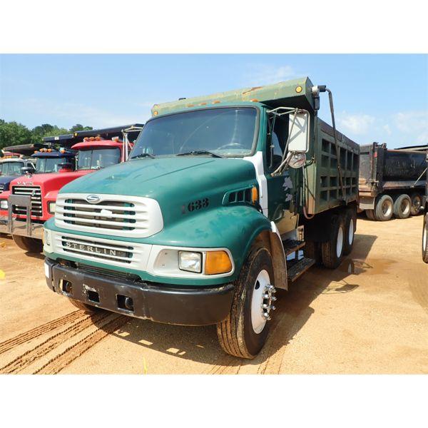 2001 STERLING ACTERRA Dump Truck