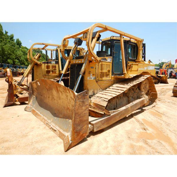 2007 CAT D6R XW SERIES III Dozer / Crawler Tractor