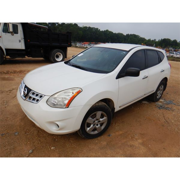 2005 NISSAN ROUGE SUV