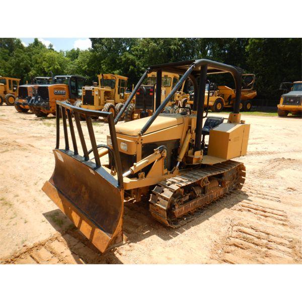 2006 TRACK KING  Dozer / Crawler Tractor