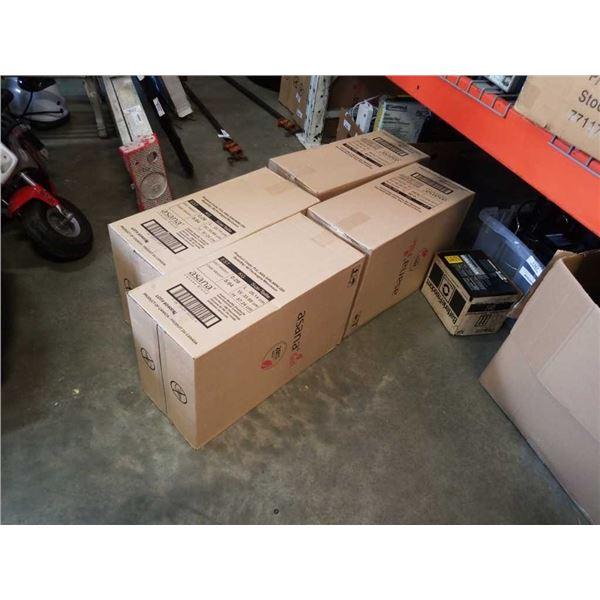 4 BOXES ASANA ULTRA THIN MINI PADS