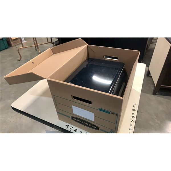 Box of 6 parts laptops