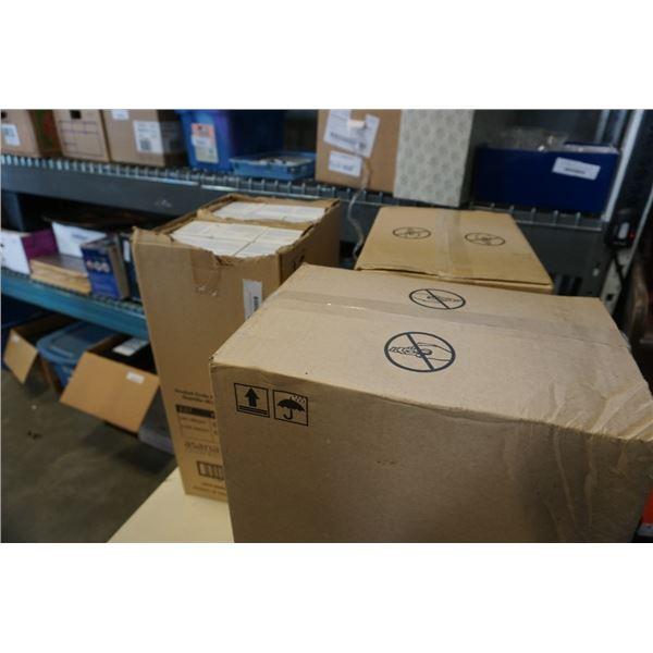 3 BOXES ASANA ULTRA THIN MINI PADS