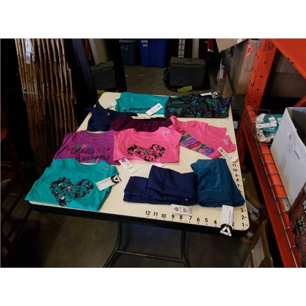 Lot of brand new 12 month clothing