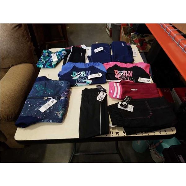 Lot of brand new 3T clothing