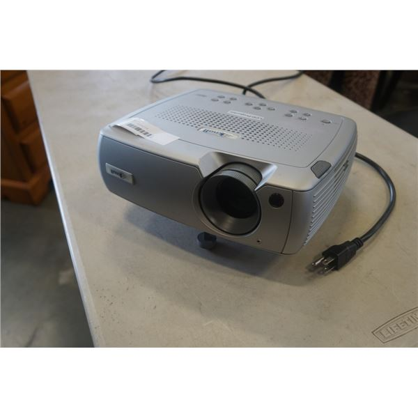 KNOLL LCD PROJECTOR